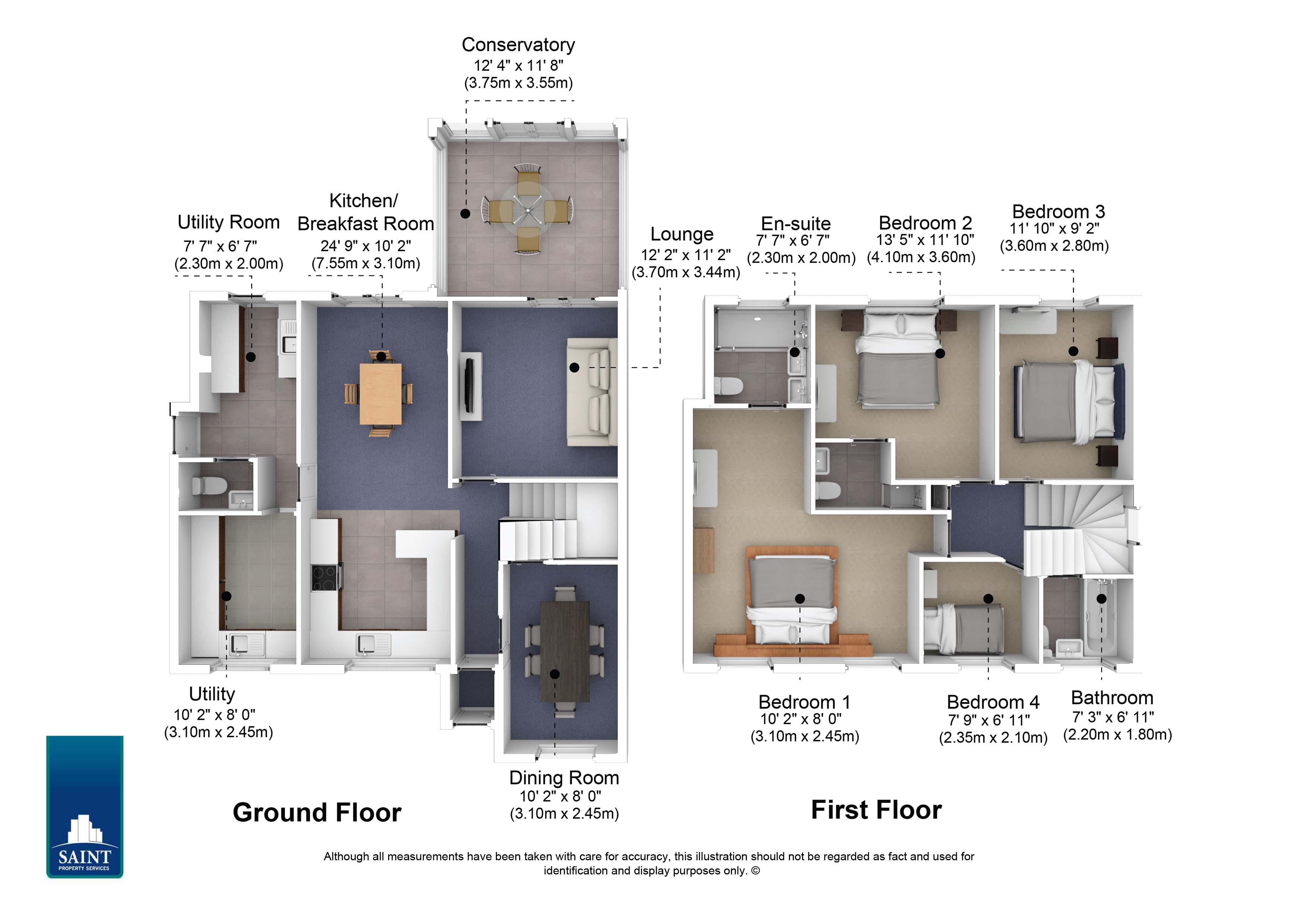 Floor Picture