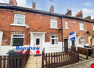 2 Bed House for Sale on Belper Road, Stanley Common
