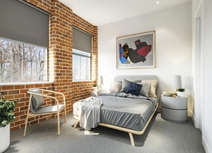 2 Bed Flat for Rent in Studio House, Mount Street