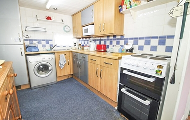 1 Bed House for sale in Oak Avenue Radcliffe-On-Trent