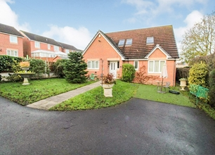 4 Bed Detached Bungalow for Sale on Barnsley Road, Thorpe Hesley, Rotherham