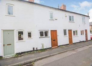 1 Bed Cottage for Sale on Top Road, Ruddington