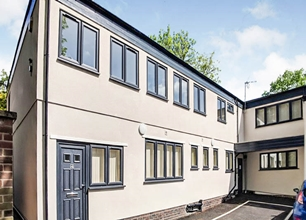 1 Bed Flat for Sale in Kingswood House, 16 Vivian Avenue