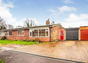 3 Bed Bungalow for Sale in Jasper Close, Radcliffe on Trent