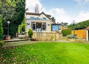 5 Bed House for Sale in Brecklands, Wickersley