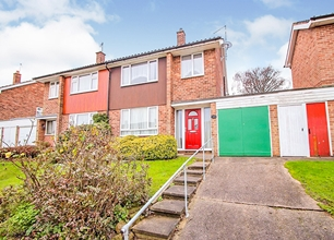 3 Bed Semi-Detached House for Sale in Longleat Crescent, Chilwell
