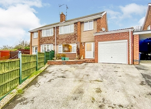 3 Bed Semi-Detached House for Sale in Haynes Avenue, Trowell