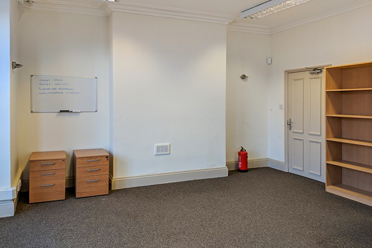 Office for Rent in Office B, Ground Floor, Clarendon Street