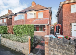 4 Bed Semi-Detached House for Sale in Russell Crescent