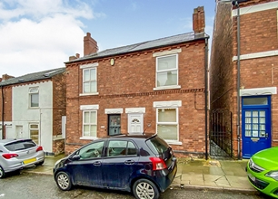 2 Bed Semi-Detached House for Sale in Lawrence Street, Stapleford