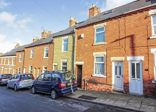 2 Bed Terrace House for Sale in Lawrence Street, Stapleford