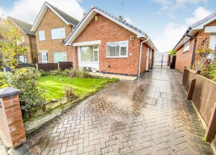 2 Bed Bungalow for Sale in Brunswick Drive, Stapleford