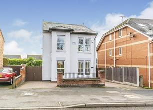 3 Bed Detached House for Sale on Nottingham Road, Borrowash