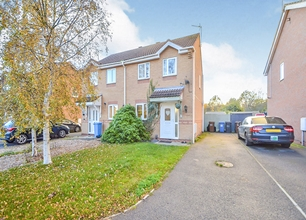 2 Bed Semi-Detached House for Sale in Fulwood Drive, Long Eaton