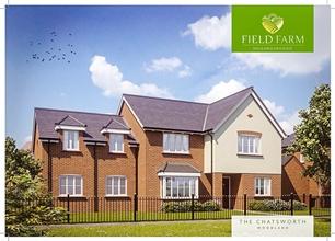 5 Bed House for Sale in Field Farm, Ilkeston Road, Stapleford