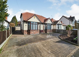 3 Bed Bungalow for Sale on Marlborough Road, Beeston