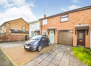1 Bed House For Sale in Gibb Street, Long Eaton