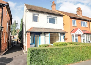 3 Bed Detached House for Sale on Sidney Road, Beeston