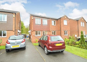 2 Bed Semi-Detached House for Sale in Ludford Close, Long Eaton