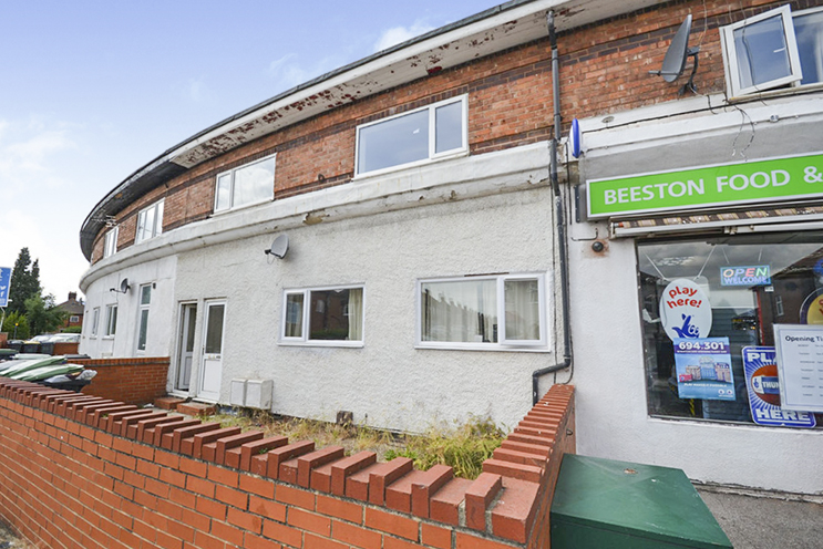 2 Bed Flat for Rent in 48 Lilac Crescent, Beeston