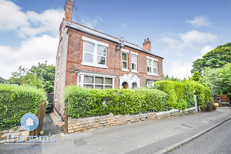 1 Bed House for Rent on 312 Porchester Road, Mapperley