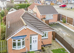 3 Bed Detached Bungalow for Sale in Allison Gardens, Chilwell