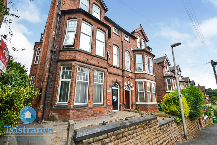 1 Bed Flat for Rent on 127 Foxhall Road