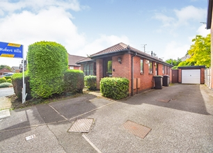 3 Bed Detached Bungalow for Sale on Chetwynd Road, Toton