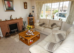 3 Bed Detached House for Sale on Chetwynd Road, Toton