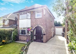 3 Bed Detached House for Sale on Whitburn Road, Toton