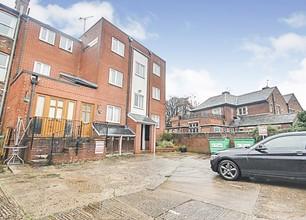 8 Bed Flat for Sale in Lambley Court, Mapperley