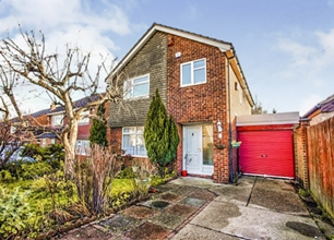 4 Bed Detached House for Sale in Irwin Drive