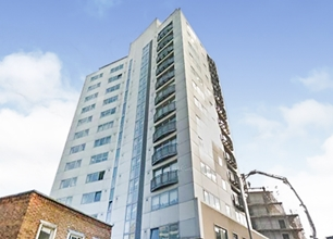 1 Bed Flat for Sale in Lower Parliament Street