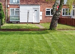 2 Bed Flat for Rent in Hawthorne Crescent, Farndon, Newark