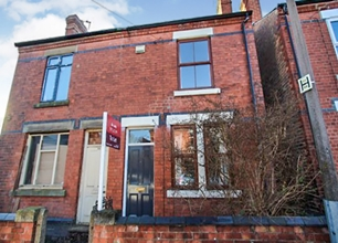 2 Bed Semi Detached House for Rent in Collington Street, Beeston