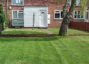 2 Bed Flat for Rent in Hawthorne Crescent, Farndon