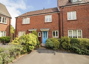 2 Bed House for Rent in Old Station Drive, Ruddington