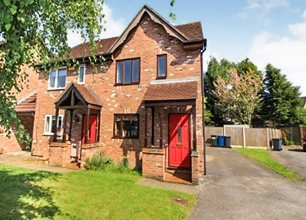 2 Bed Semi Detached House for Rent in Bampton Court