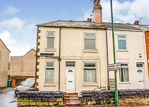2 Bed House for Rent in Newgate Lane, Mansfield