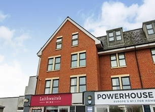 2 Bed Flat for Rent on Scarrington Road, West Bridgford
