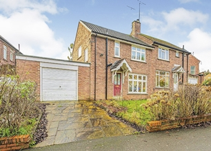 3 Bed Semi-Detached House for Sale on Bannerdale Road, Carter Knowle