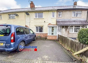 2 Bed House for Sale on Inglefield Road, Ilkeston