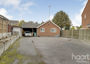 3 Bed Bungalow for Sale in Garton Close