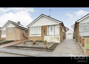 2 Bed Bungalow for Sale in Elmsham Avenue