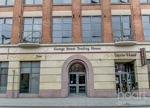 2 Bed Flat for Sale in George Street