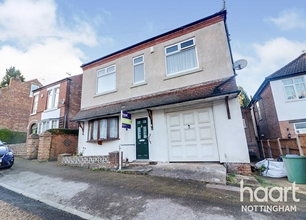 5 Bed Detached House for Sale on Hickling Road, Mapperley