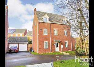 5 Bed Detached House for Sale in Burberry Avenue
