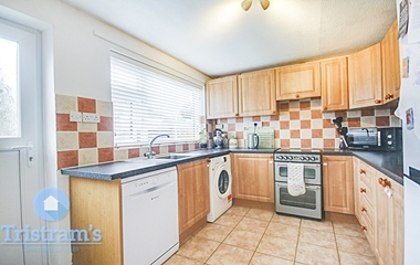 2 Bed Detached for Sale in 9 Teesdale Road, Long Eaton