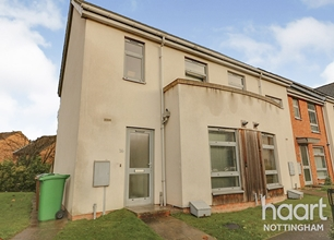 3 Bed Terraced House for Sale on Nazareth Road