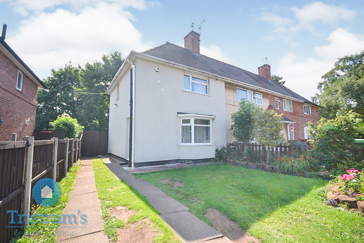 3 Bed Semi Detached House for Rent in 84 Tunstall Crescent